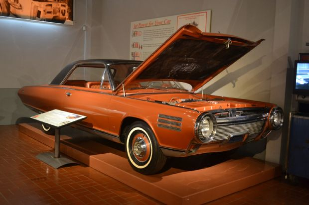 chrysler-turbine